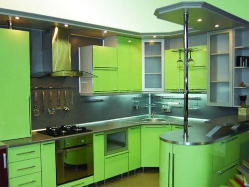 Мебель для кухни в Северодвинске
